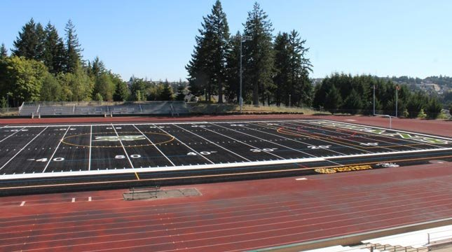 Photo: West Salem High School