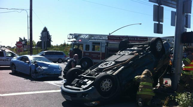 Photo: Beaverton Police Department