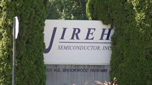 Company keeping 250 jobs in Hillsboro - KPTV - FOX 12
