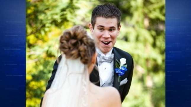 Jonathan Holt wedding photo