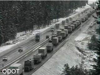 Photo: Oregon Department of Transportation