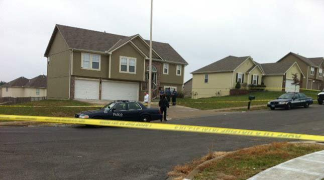 Police are investigating two deadly shootings Saturday morning that they said are related.The shootings involve a Chiefs player and his girlfriend.