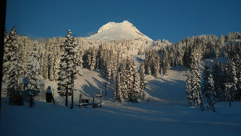 Photo: Mt. Hood Meadows
