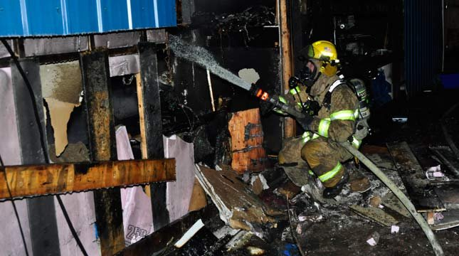 Photo: Washington County Fire Dist. 2