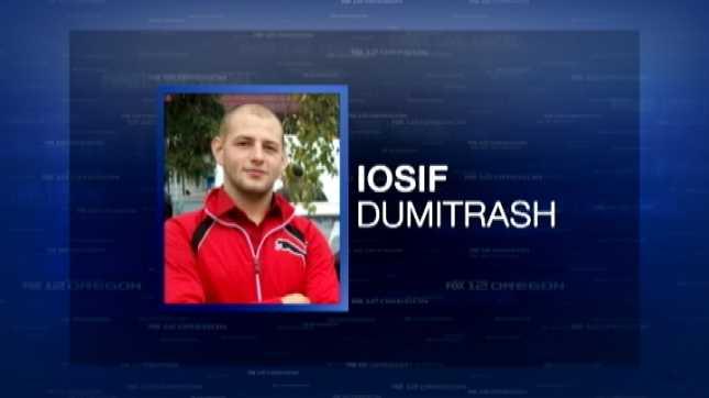 Iosif Dumitrash