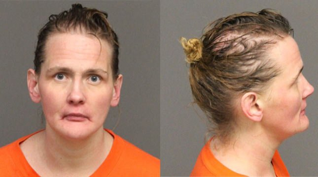 Jelena Taylor // Photo: Benton County Sheriff's Office