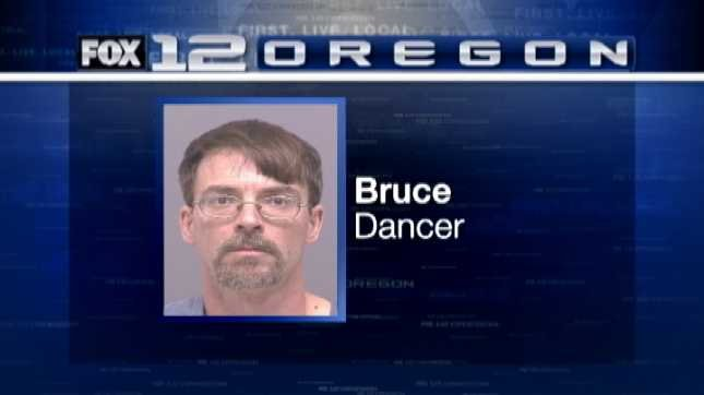 Charges dropped against Bruce Dancer