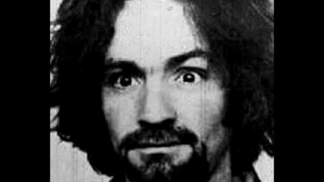 Would you buy Charles Manson's hair, the I-5 killer's letters? - KPTV ...