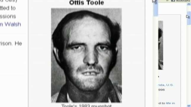 Ottis Toole