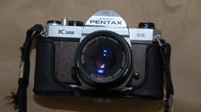 Is this your camera? If so, Gresham police want to hear from you.