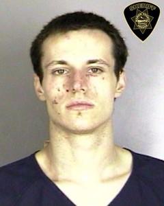 Robert J. Atkinson, age 23