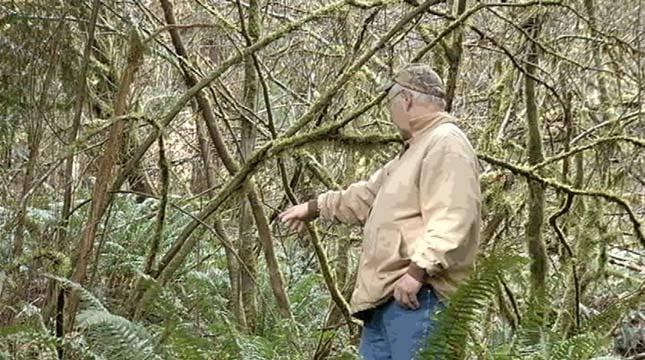 Everett Banyard found the body of Jane Doe No. 6 more than 25 years ago.