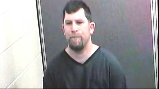Bryan Mitchell in court Monday