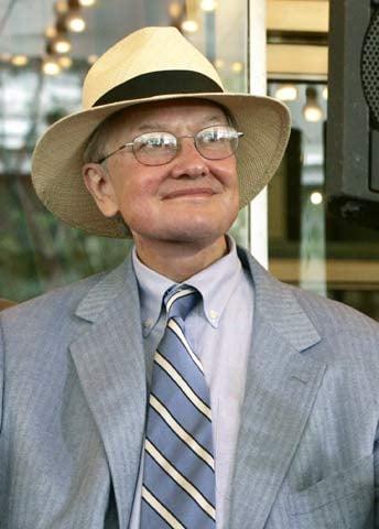 Roger Ebert / Photo: The Associated Press