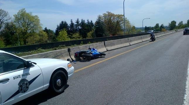 Photo: Washington State Patrol