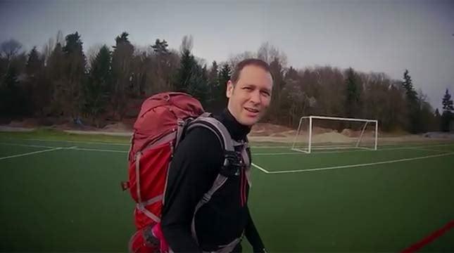 Richard Swanson, Photo: YouTube