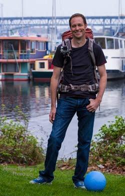Richard Swanson, Photo: breakawaybrazil.com/