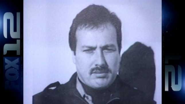Officer Frank Ward