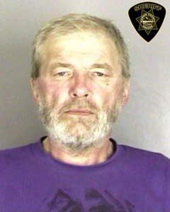 Leonard Burdek (Photo courtesy: Marion County Sheriff's Office)