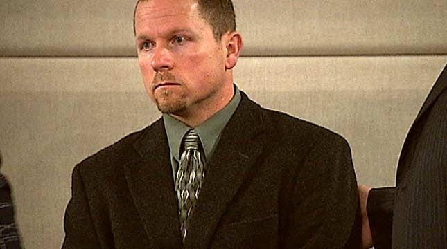 File photo: Officer Dane Reister