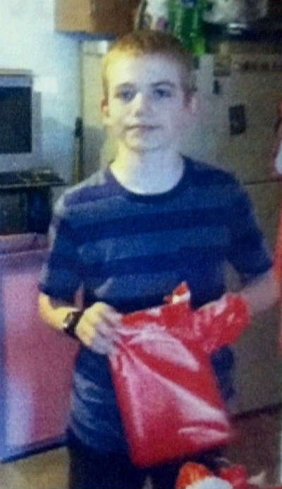 Gresham Police Searching For Missing 13 Year Old Boy