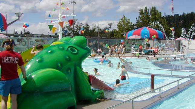 Portland Swimming Pools Open On Fourth Of July Kptv Fox 12