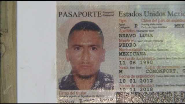 Juan Pedro Bravo Luna