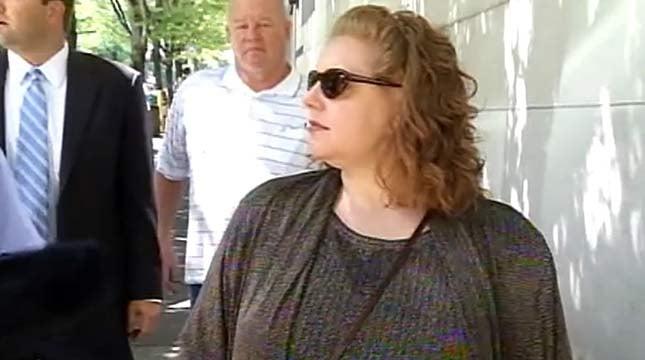 DeDe Spicher breaks silence in interview with crime blog - KPTV - FOX