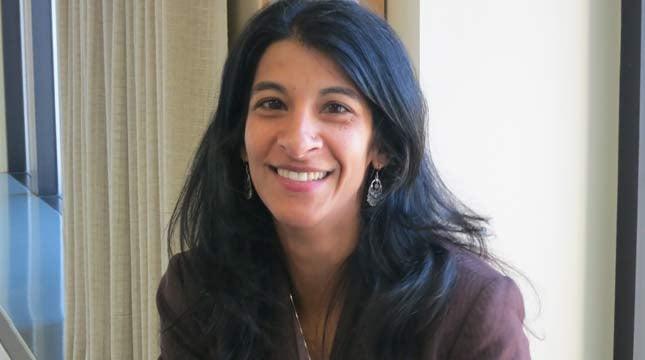 Sonia Manhas