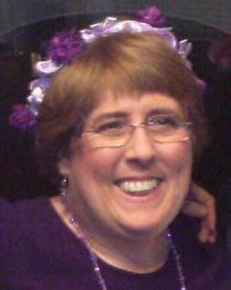 Debbie Higbee-Benton