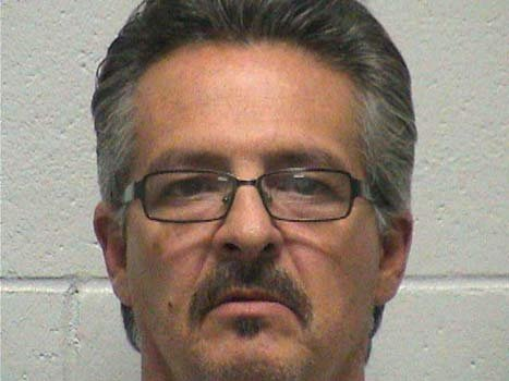 Dennis Beach, Nevada booking photo