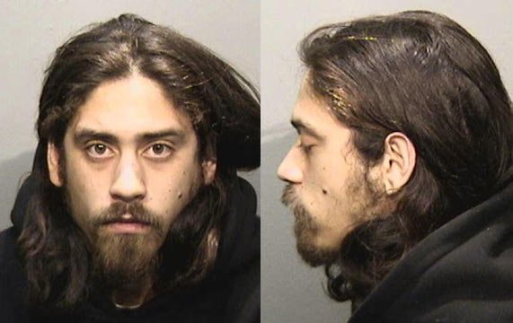 Daniel Bruynell was arrested in Oakland, CA. He is charged with murder in the death of Tiffany Jenks.