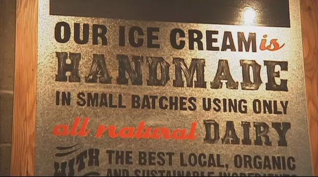 Salt and Straw is rolling out some innovative new flavors for Thanksgiving.