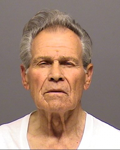 Sheriff's deputies say Lawrence Cambra, 88, shot an Oregon City police officer.