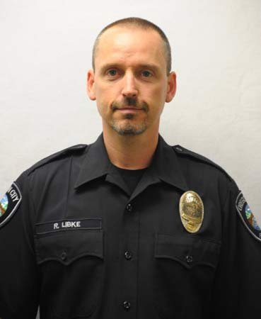 Officer Robert Libke