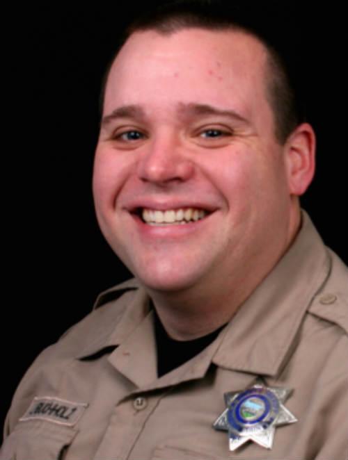 Deputy Jim Buccholz