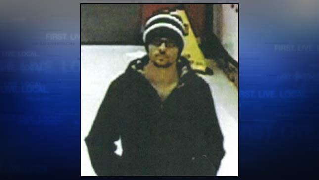 Man wanted for exposing himself to woman, girl in Target store