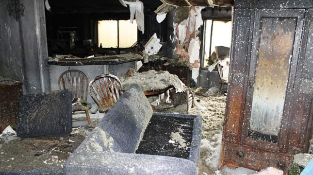Photo: Silverton Fire Dist.