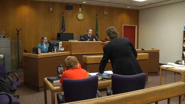 12-year-old suspect in court Wednesday