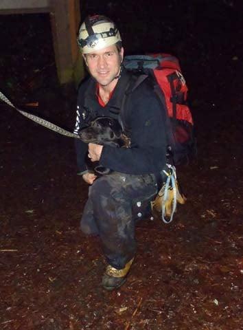 Photo: Portland Mountain Rescue