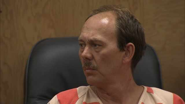 Christopher Dillingham, file image of previous court appearance