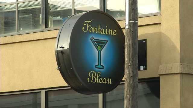 Fontaine Bleau