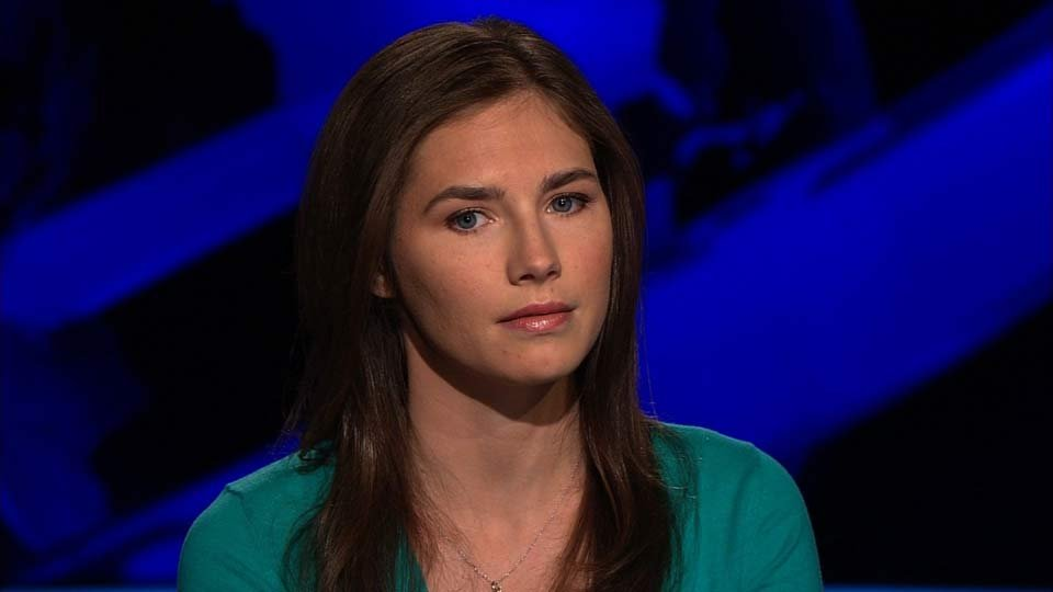 An Italian appeals court convicted former exchange student Amanda Knox and her ex-boyfriend Raffaele Sollecito on murder charges.