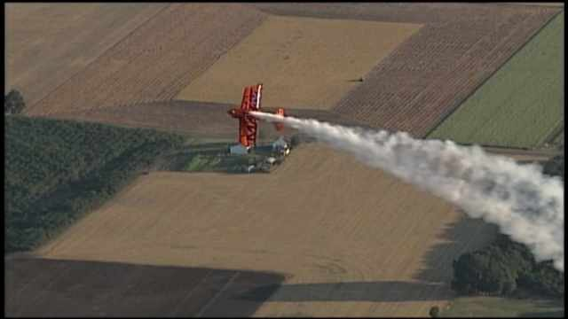 Oregon International Air Show file image