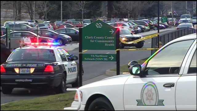 Tuesday, Clark County Center for Community Health