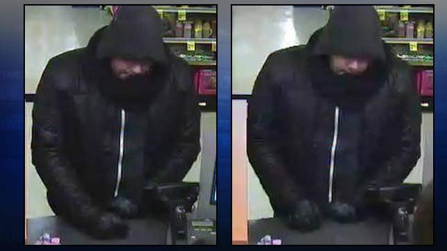 Jabba the Robber, surveillance images from Portland Police Bureau