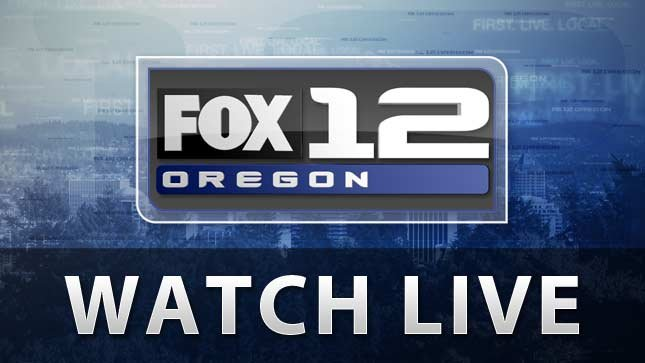 Watch FOX 12 news LIVE