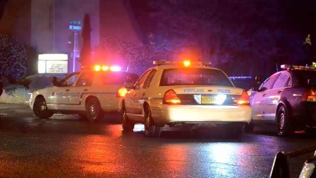 Three people shot inside Northeast Portland home