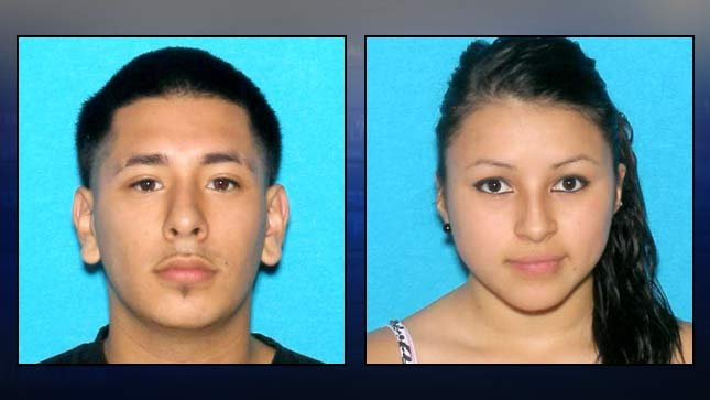 Hector Tavares, Michelle Garcia-Elias, photos provided by Marion County Sheriff's Office.
