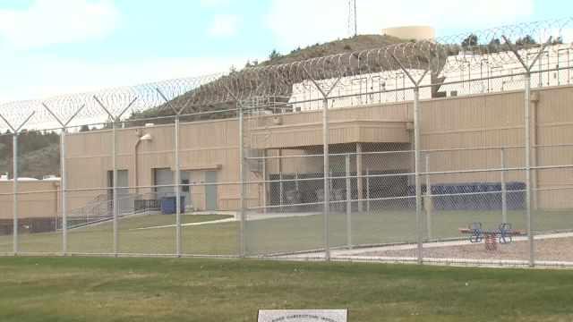 Deer Ridge Correctional Institute